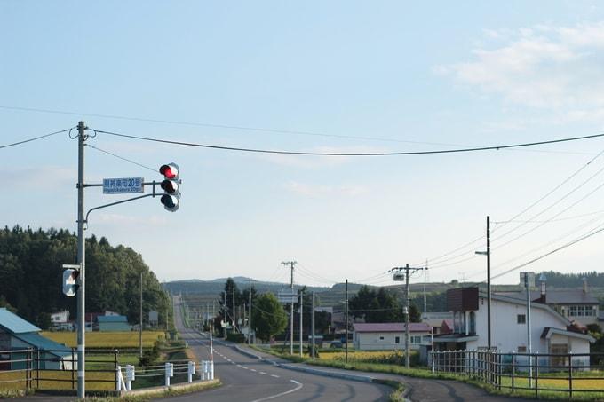 Ngắm thị trấn Higashikawa thanh bình trong phim 'Nhắm mắt thấy mùa hè'
