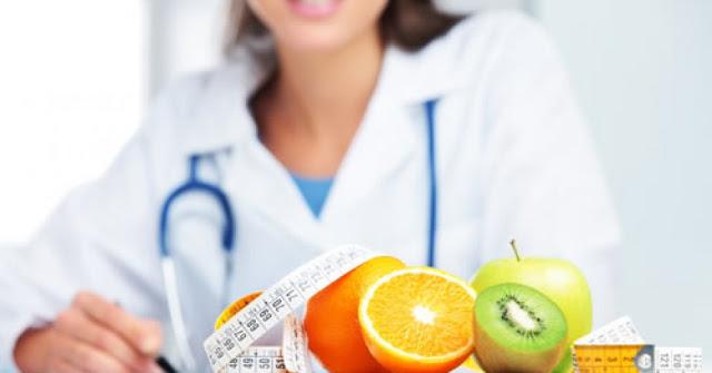 Resolução que define áreas de atuação do Nutricionista