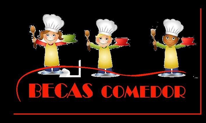 El perchero del fernando becas comedor curso escolar 2017 18 for Ayudas para comedor escolar