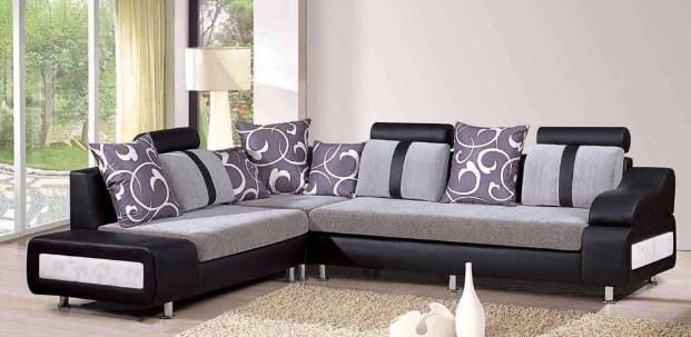 Sofa Minimalis Modern Untuk Ruang Tamu Kecil Keren