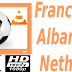 Pink Exyu Tring ALB Arabic OSN BeIN France NL