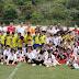 Festival sub-9 de futebol de Jundiaí: Chuvas adiam evento para o dia 19