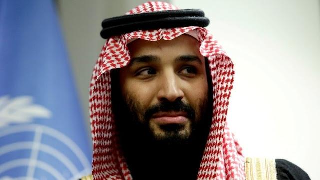 Príncipe heredero saudita podría correr riesgos legales al llegar al G20 tras asesinato de Khashoggi