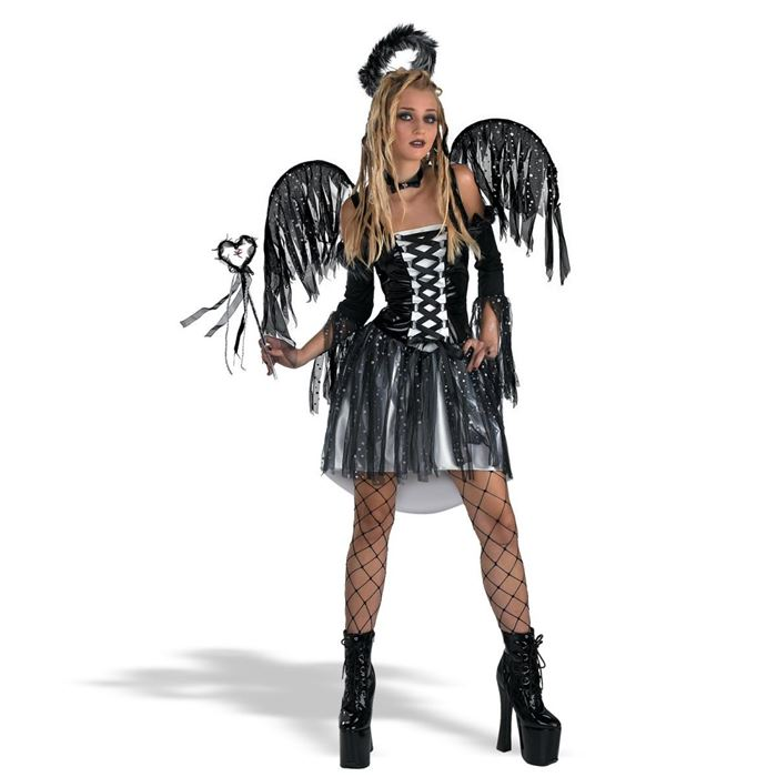 Cute Halloween Costumes Ideas For Girls