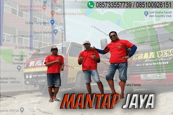 Jasa Sedot Tinja Area Sepanjang Jl Raya Mulyosari Surabaya Murah
