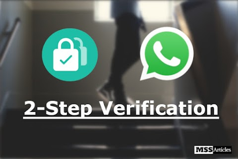 How to Enable 2-Step Verification in WhatsApp