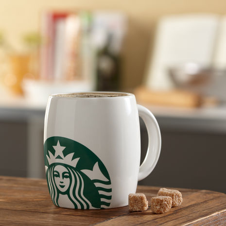 Online Introbusiness : Starbucks® Logo Mug, 14 fl oz