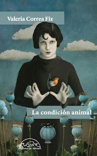La condición animal Valeria Correa Fiz
