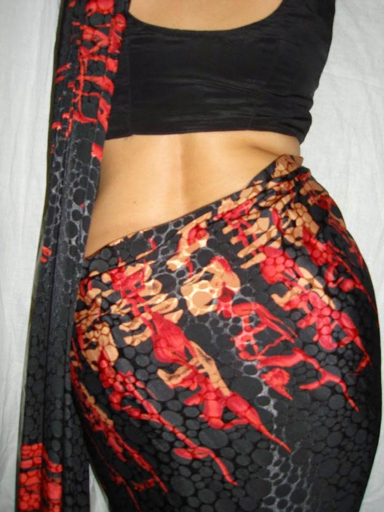 Samatha brown bikini butt