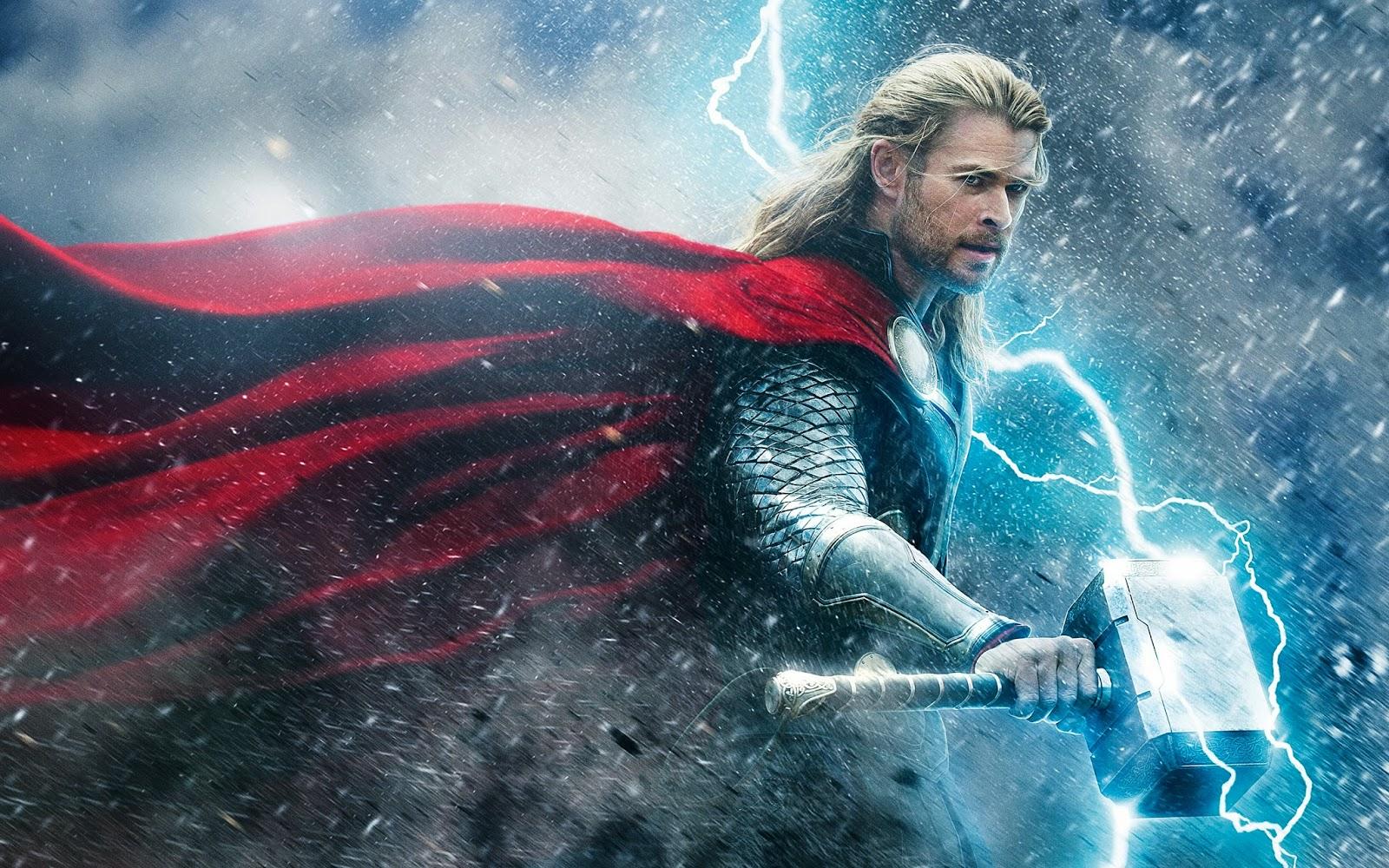 【動作】雷神索爾2:黑暗世界線上完整看 Thor:The Dark World