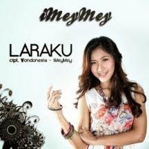 Imeymey - Laraku ( Karaoke )