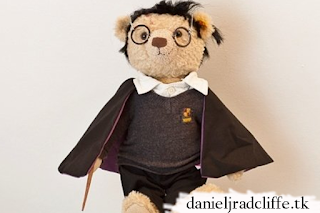Updated(2): Celebrity Teddy Bear auction