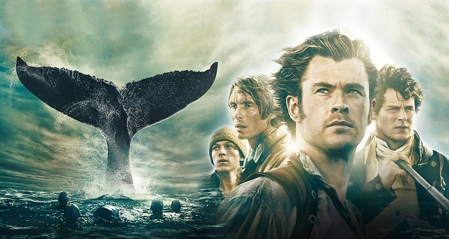 In the Heart of the Sea 2015 English 720p BRRip Esub Full Movie Download