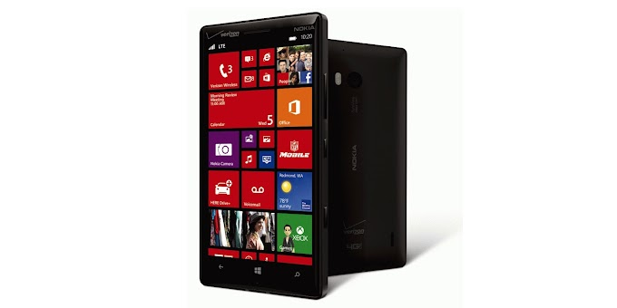 Get a refurbished Lumia Icon from eBay for $249.99