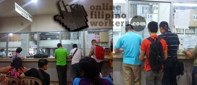 How to Renew Your PRC License in PRC main Office and SM Malls Detailed Procedure