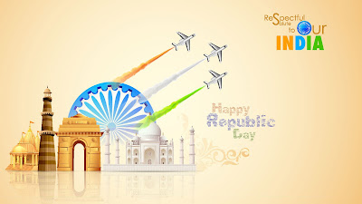 Happy Republic Day HD Images Free