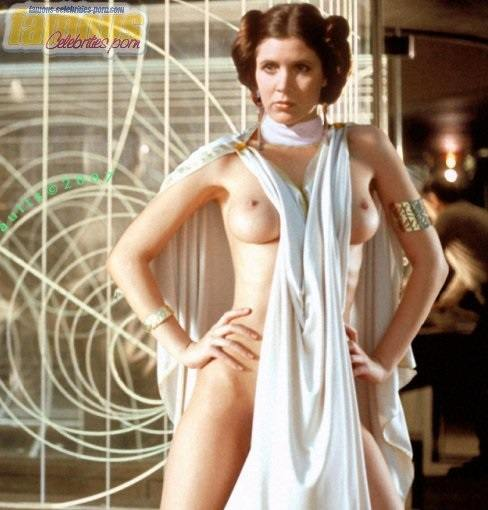 Celeb Carrie Fisher Nude Celebritymoviearchive Pictures
