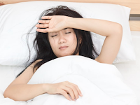 A Heart Attack Can Occur While Sleeping! 5 know the symptoms