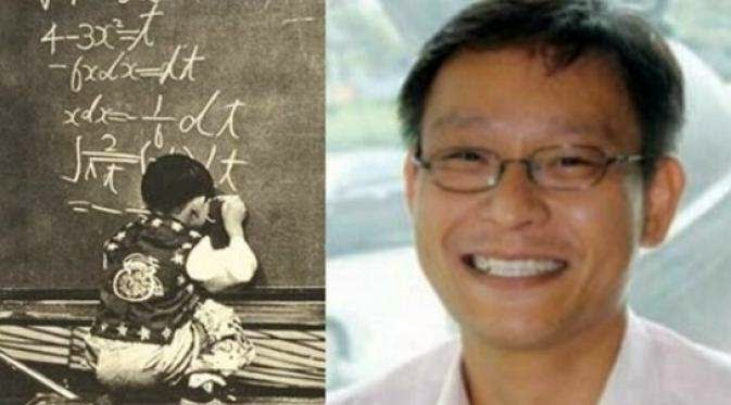 Kim Ung-Yong (IQ 210)
