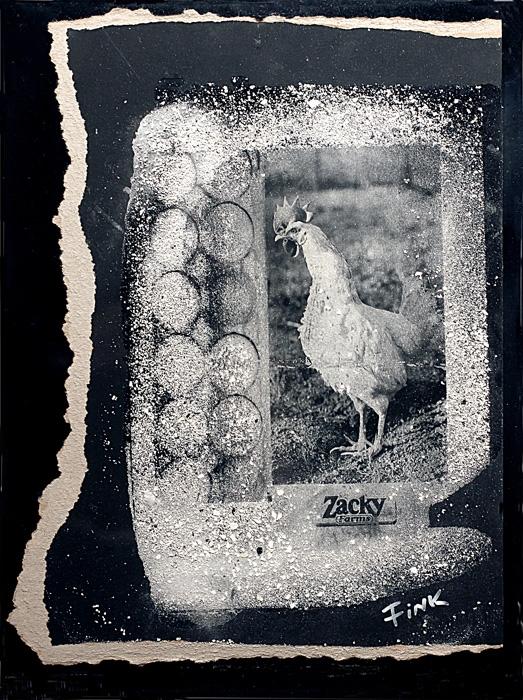 09-The-Chicken-eggshells-Bill-Fink-Creating-Art-from-Unconventional-Materials-www-designstack-co