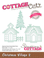 http://www.scrappingcottage.com/cottagecutzchristmasvillage2elites.aspx