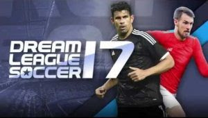 Dream League Soccer 2017 MOD APK+DATA Unlimited Money V4.15,Free Download Dream League Soccer 2017 MOD APK+DATA Unlimited Money,Cara Instal Dream League Soccer 2017 MOD,