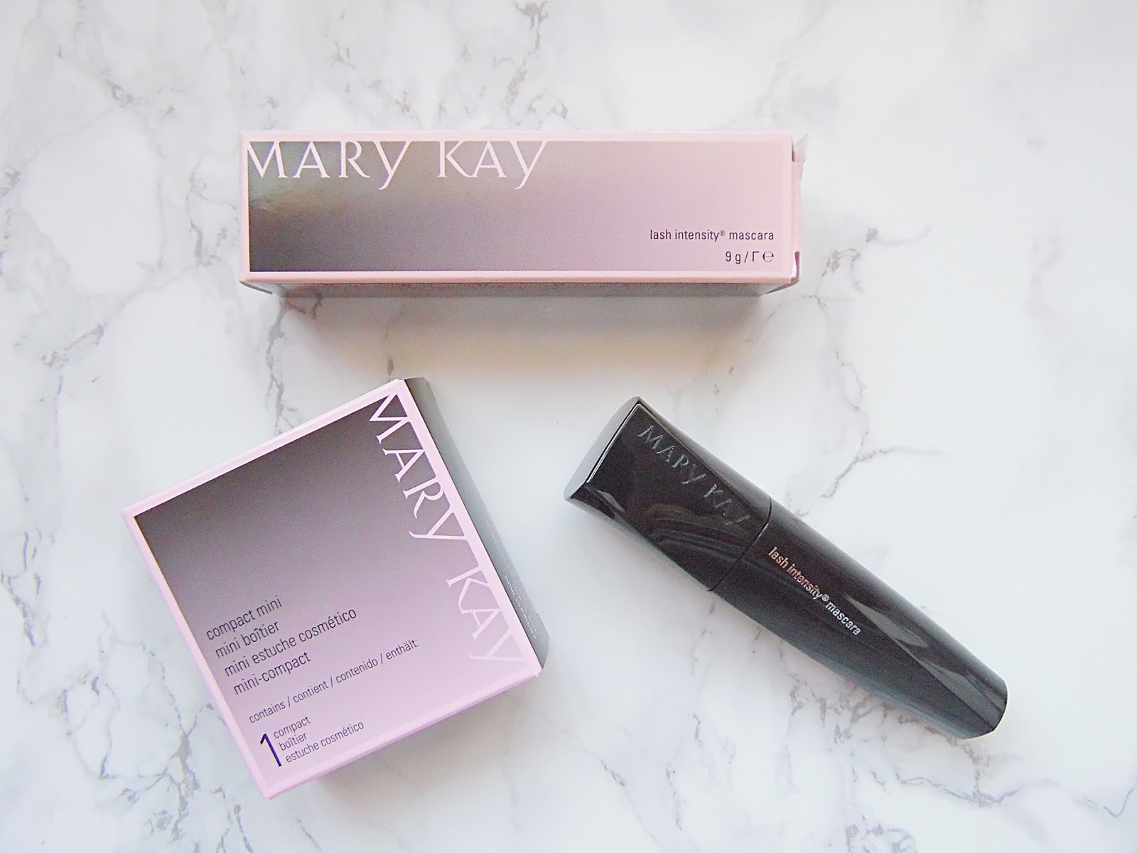 Evening Eyes with Mary Kay