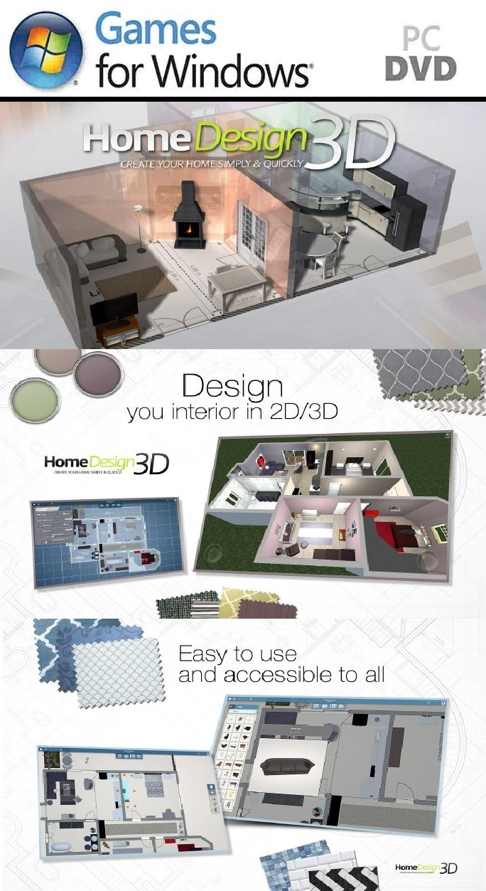 Denys182 Jual Pc Games Murah Home Design 3d