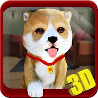 Dog Simulato 3D Games Apk