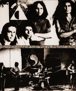 Band Of Light