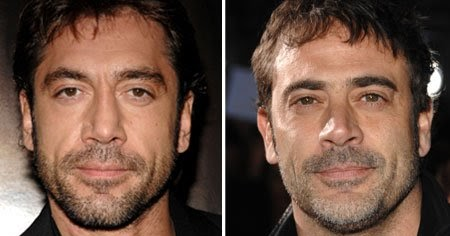 Chatter Busy Javier Bardem Nose Job