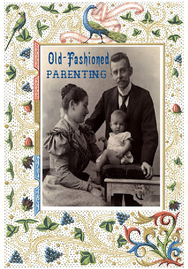 Old-fashioned parenting': What does that really mean and why