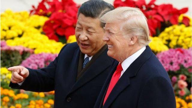 Mỹ dọa sẽ đánh toàn bộ thuế vào hàng hóa Trung Quốc