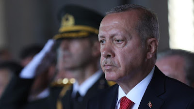 نيويرك بوست, تركيا اردوغان, الارهاب,