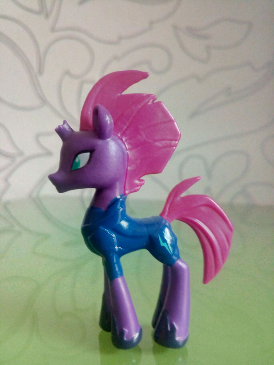 Equestria Daily Mlp Stuff Tempest Shadow Figure Pictures From