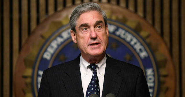 Beginning Of The End Of Mueller's Investigation?