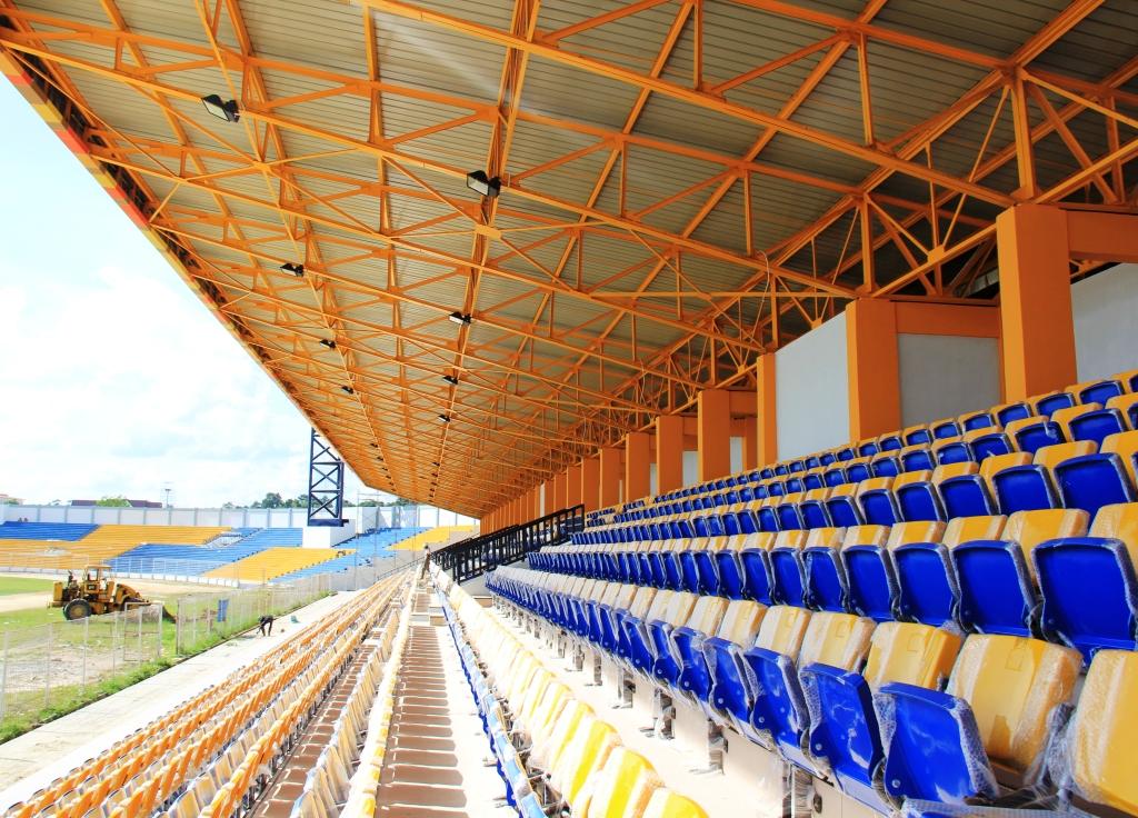 heryantheking13: HTM STADION RUMBAI