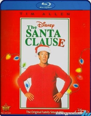 Santa Cláusula (1994) HD 1080p Latino