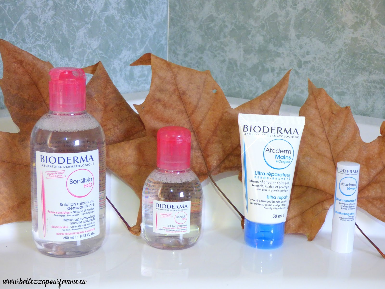 Prodotti must have dell'inverno firmati Bioderma!