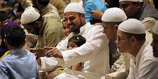 Hak seorang muslim