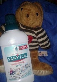 sanytol-textil