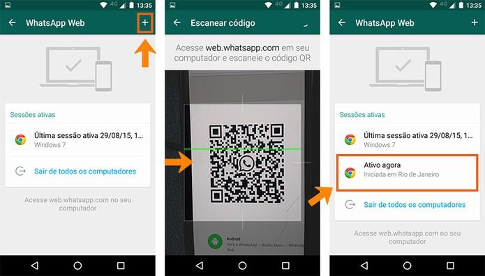 Como espelhar o mesmo WhatsApp em dois ou mais celulares