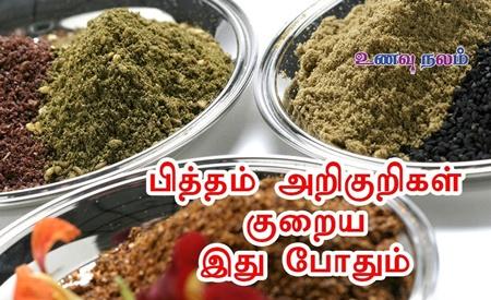 Coriander Powder | Coriander Benefits in Tamil