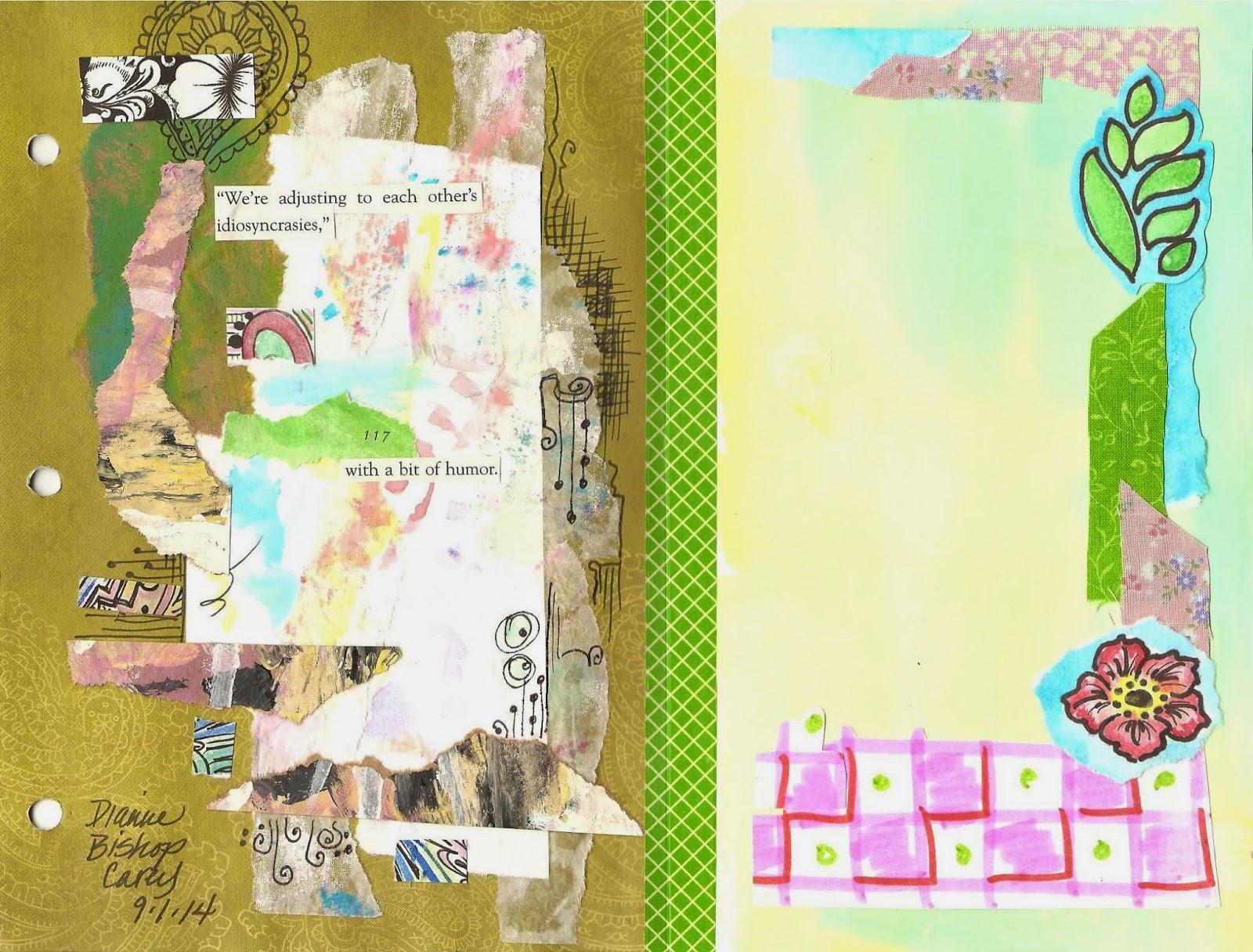 Art Beneath the Cottonwoods: September 2014