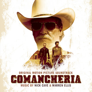 comancheria soundtracks