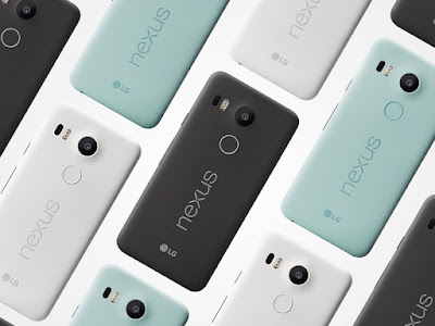 Upcoming HTC Nexus Sailfish Specs leaks