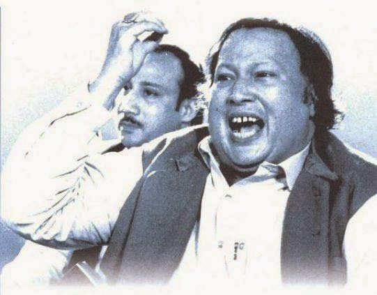 English Tranlation Man Kunto Maula by Nusrat Fateh Ali Khan