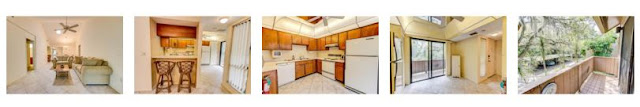 1709 Clower Creek #205, Sarasota FL 34231