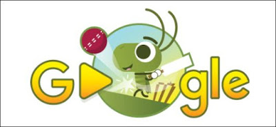 Google Doodle Cricket 2017