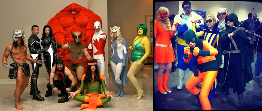 It S A Dan S World Now Comes The Cosplayer Teams Edition